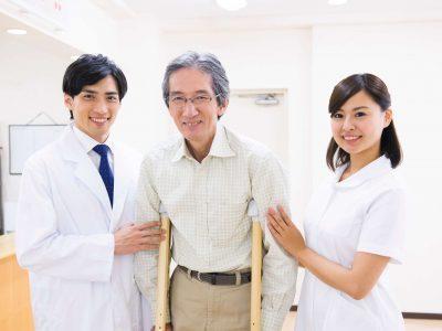 整形外科の病院で治療できる怪我・病気の症状