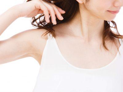 女性の薄毛・抜け毛について