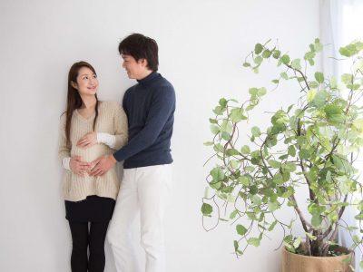 妊娠の初診について