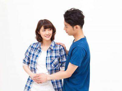 妊娠初期症状について